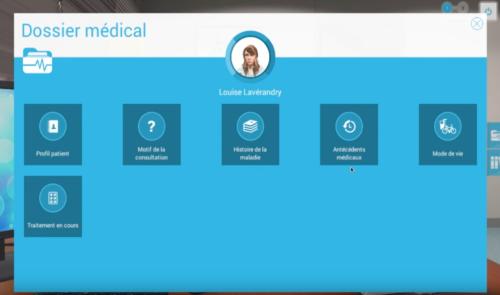 fmoq-dossier medical